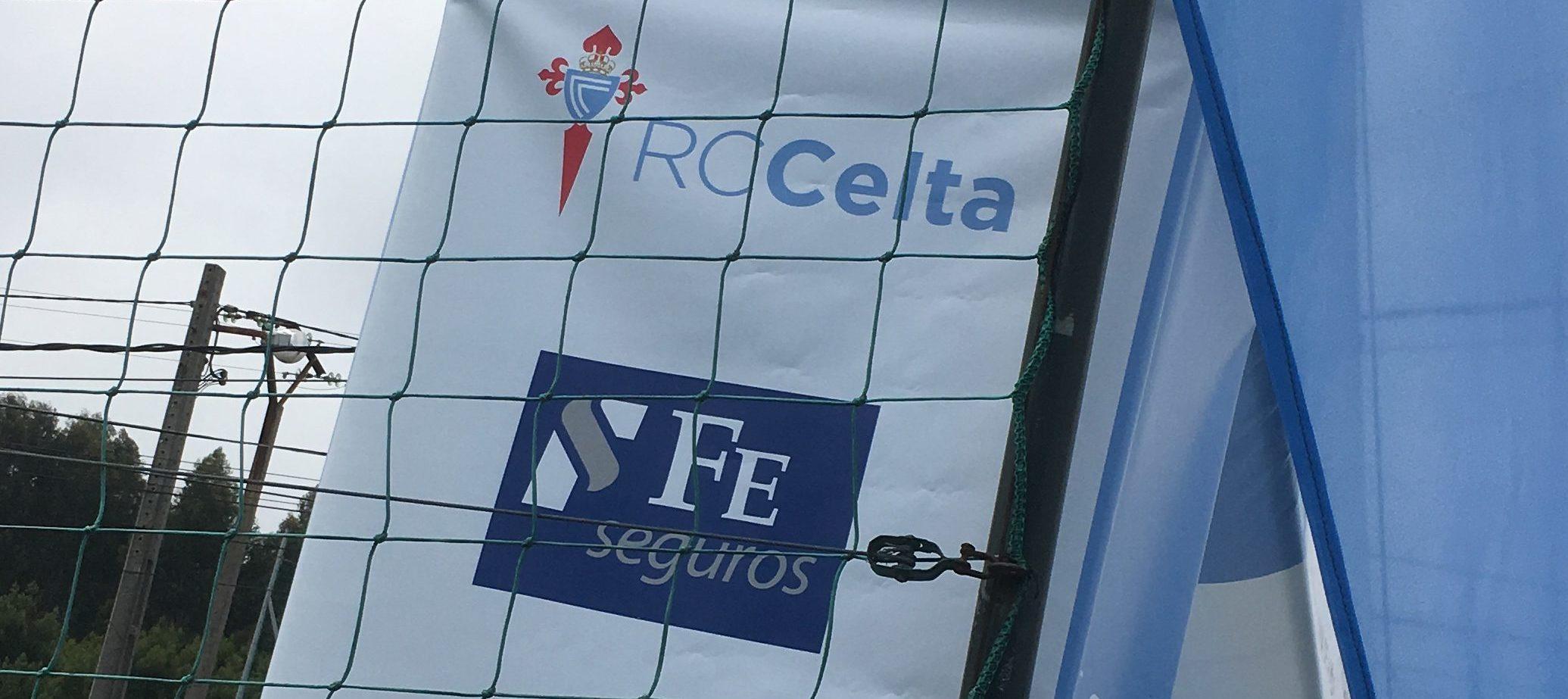 FE Seguros patrocina la Liga Genuine en Vigo