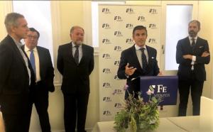 Inauguración de la nueva oficina de Barcelona